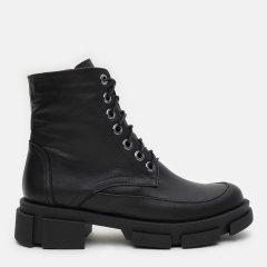 Ботинки LEOMODA 1221805 37 24см Черные (LM_2000000003900)