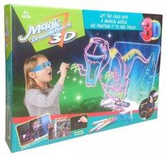 Проекционная 3D-доска Fun Game YM 383 (Fun Game YM 383) (6977010271192)