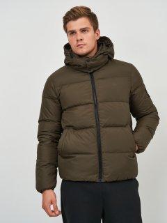 Пуховик Calvin Klein Jeans Essentials Down Jacket J30J318412-LBL L (8719854523925)
