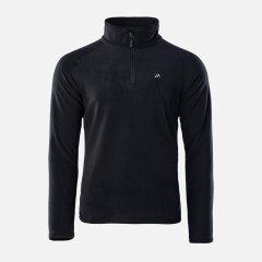 Спортивная кофта Martes Essentials Mael XXL Black (5902786247325)