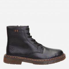 Ботинки RIEKER 32601/01 41 Черные (4060596567536)