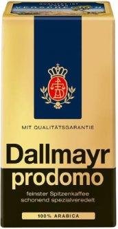 Кофе молотый Dallmayr Prodomo 500 г (4008167103714)