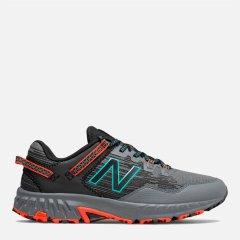Кроссовки New Balance 410 MT410RC6 47.5 (13) 31 см Черные с серым (739980584575)
