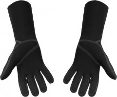 Неопреновые перчатки Orca Swim Gloves L Bkack (LA455401)