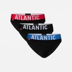 Трусы-слипы Atlantic 3SMP-003 XL 3 шт CZA (5903351337199)