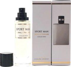 Парфюмированная вода для мужчин Мораль Парфюм Sport Man версия Chanel Allure Homme Sport 30 мл (3735874065806)