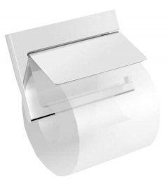 Держатель для туалетной бумаги LANGBERGER SLIM 2138041A