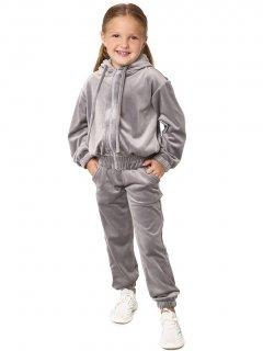 Спортивный костюм Timbo K072494 104 см Серый (Ti2000000072593)