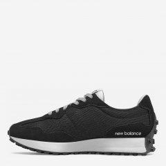 Кроссовки New Balance 327 MS327MM1 40.5 (7.5) 25.5 см Черные (195481049676)