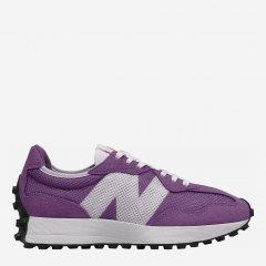 Кроссовки New Balance 327 WS327HE 40.5 (9) 26 см Фиолетовые (194768770890)