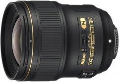 Nikon AF-S Nikkor 28mm f/1.4E ED (JAA140DA) Официальная гарантия!