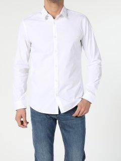 Рубашка Colin's CL1041350WHT S White