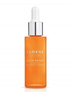 Гиалуроновая эссенция для лица Lumene Valo Light Glow Boost Essence 30ml
