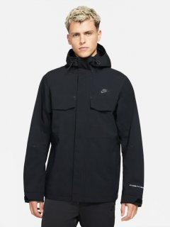 Куртка Nike M Nsw Sfadv M65 Shell Hd Jkt DD6872-010 M (195239079481)