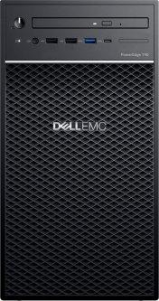 Сервер Dell PowerEdge T40 v10 (T40v10)