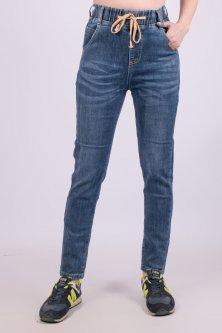 Жіночі джинси Ластівка А1033-2-2 25. Розмір 40-42