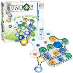 Логическая игра Eureka 3D Puzzle Трилос (473549) (5425004735492)