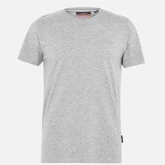 Футболка Pierre Cardin 590055-02 L Grey Marl