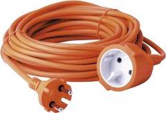 Сетевой удлинитель Emos P01310 10 м Оранжевый