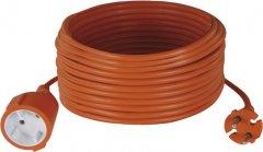 Сетевой удлинитель Emos P01320 20 м Оранжевый