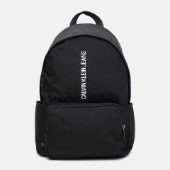 Мужской рюкзак Calvin Klein Jeans Campus Bp43 Outline K50K506938-BDS Black (8719854190783)