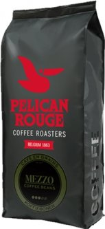 Кофе в зернах Pelican Rouge Mezzo 1 кг (5410958120814)