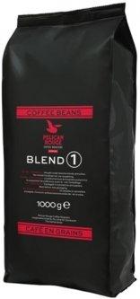 Кофе в зернах Pelican Rouge Blend №1 1 кг (5410958119887)