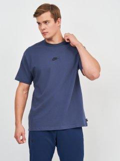 Футболка Nike M Nsw Tee Premium Essential DB3193-437 XL (195237887484)