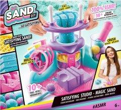 Набор для творчества Canal Toys So Sand Фабрика песка (SDD016) (3555801390173)