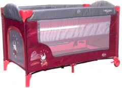 Манеж 4Baby Vegas Red (4VG03) (5901691956124)