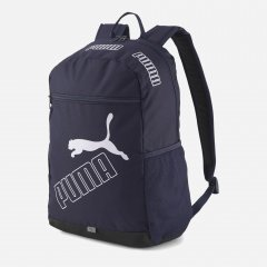 Рюкзак Puma Phase Backpack II 07729502 Peacoat (4062453788481)