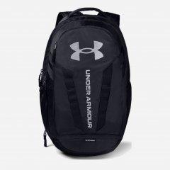 Рюкзак Under Armour UA Hustle 5.0 Backpack 1361176-001 29L Черный (194512660101)