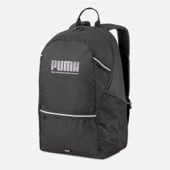 Мужской рюкзак Puma Plus Backpack 07804901 Black (4063697990500)