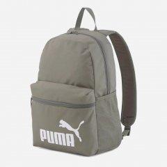 Рюкзак Puma Phase Backpack 07548745 Ultra Gray (4062453787903)