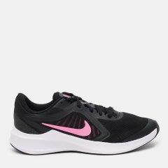 Кроссовки Nike Downshifter 10 (Gs) CJ2066-002 38 (5.5Y) 24 см Черные (194272242494)