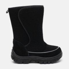 Зимние сапоги Reima Siberia 569330 9950 30 (19.8 см) Черные (6416134744323)