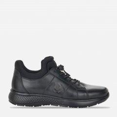 Ботинки RIEKER B7694/00 42 Черные (4060596604347)