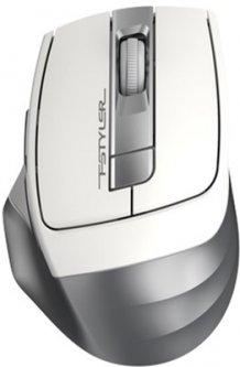 Мышь A4Tech FG35 Wireless Silver (4711421948067)