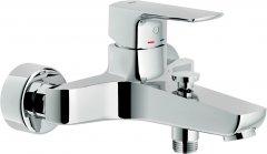 Смеситель для ванны NOBILI Acquaviva VV103110/1CR