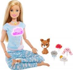 Кукла Barbie Медитация (GNK01)