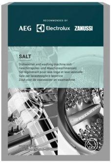 Соль для посудомоечных и стиральных машин ELECTROLUX M3GCS200