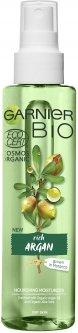 Питательный спрей Garnier Bio для сухой и чувствительной кожи лица с экстрактом арганы 150 мл (3600542264242)