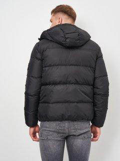 Пуховик Calvin Klein Jeans Essentials Down Jacket J30J318412-BEH L Black (8719854077367)