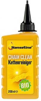 Смазка очиститель цепи Hanseline Chain Clean BIO 200 мл (300297)