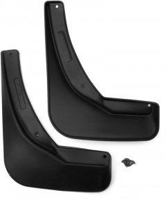 Брызговики Autofamily Стандарт передние для Opel Astra GTC 2010-2014 2 шт. (REIN.37.27.F16)