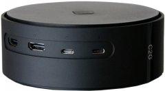 Док-станция C2G Conference Room Video Hub HDMI на USB-C, HDMI (CG84310)