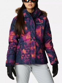 Лыжная куртка Columbia 1798441-471 XL (0194004511300)