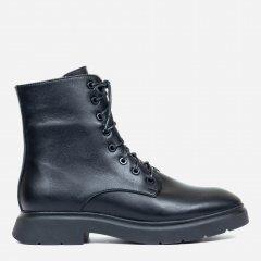 Ботинки Tuto Vzuto 4159-1 39 25.5 см Черные (2972660209292)