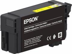 Картридж Epson SC-T3100/5100 50 мл Yellow (C13T40D440)