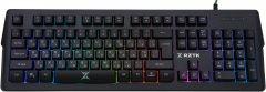 Клавиатура проводная RZTK KB 420 RGB USB